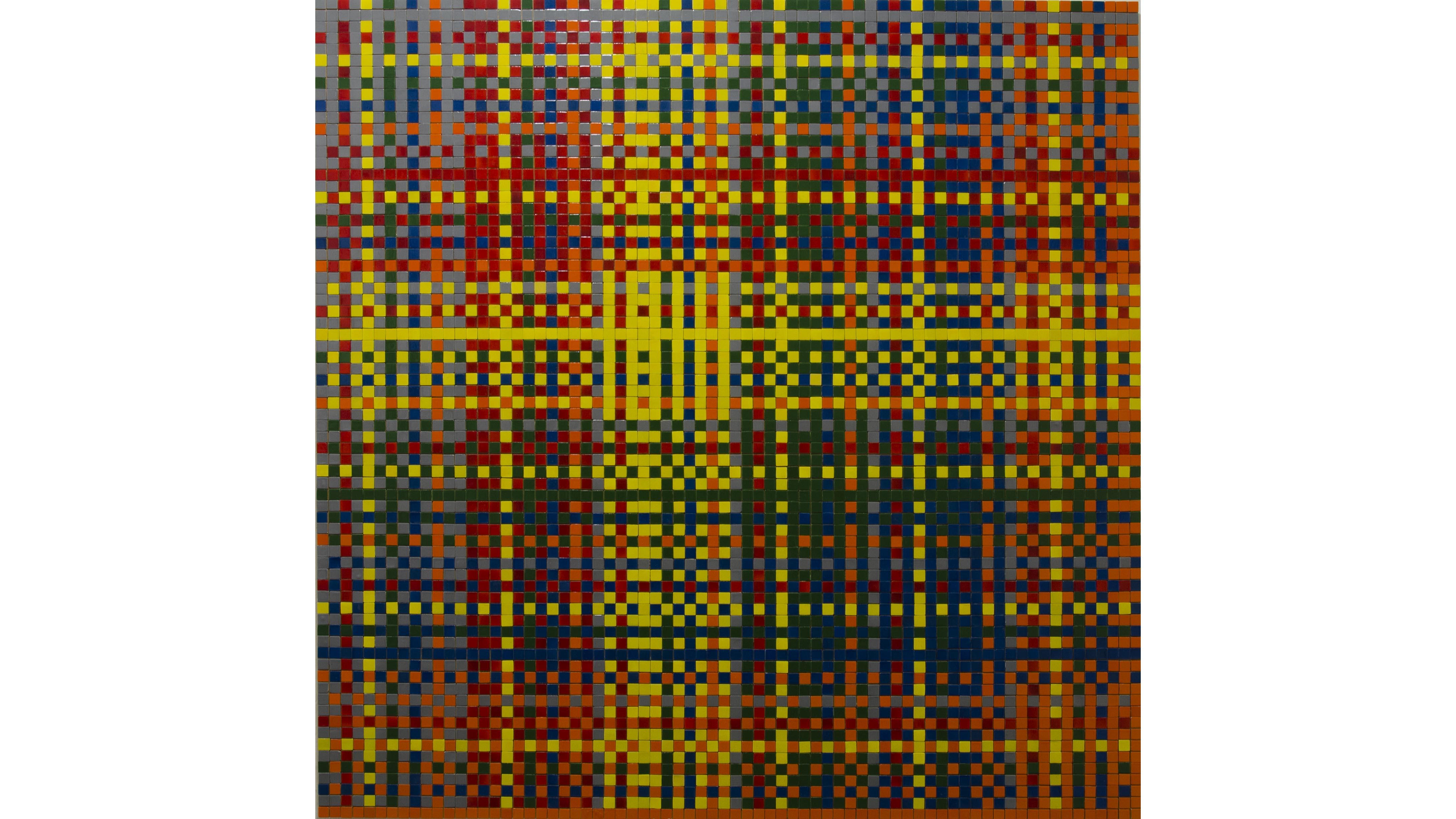 2x2-es Rubik kocka összes változata (újrarakás)